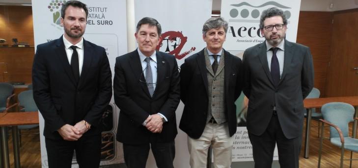 Colaboración ICSURO-URV-AECORK