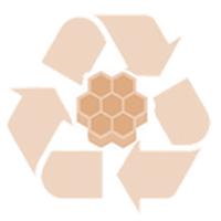 10. 100% natural, reciclable i renovable