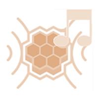 4. Aïllant acústic i baixa transmissió del so