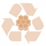 10. 100 % naturel, recyclable et renouvelable